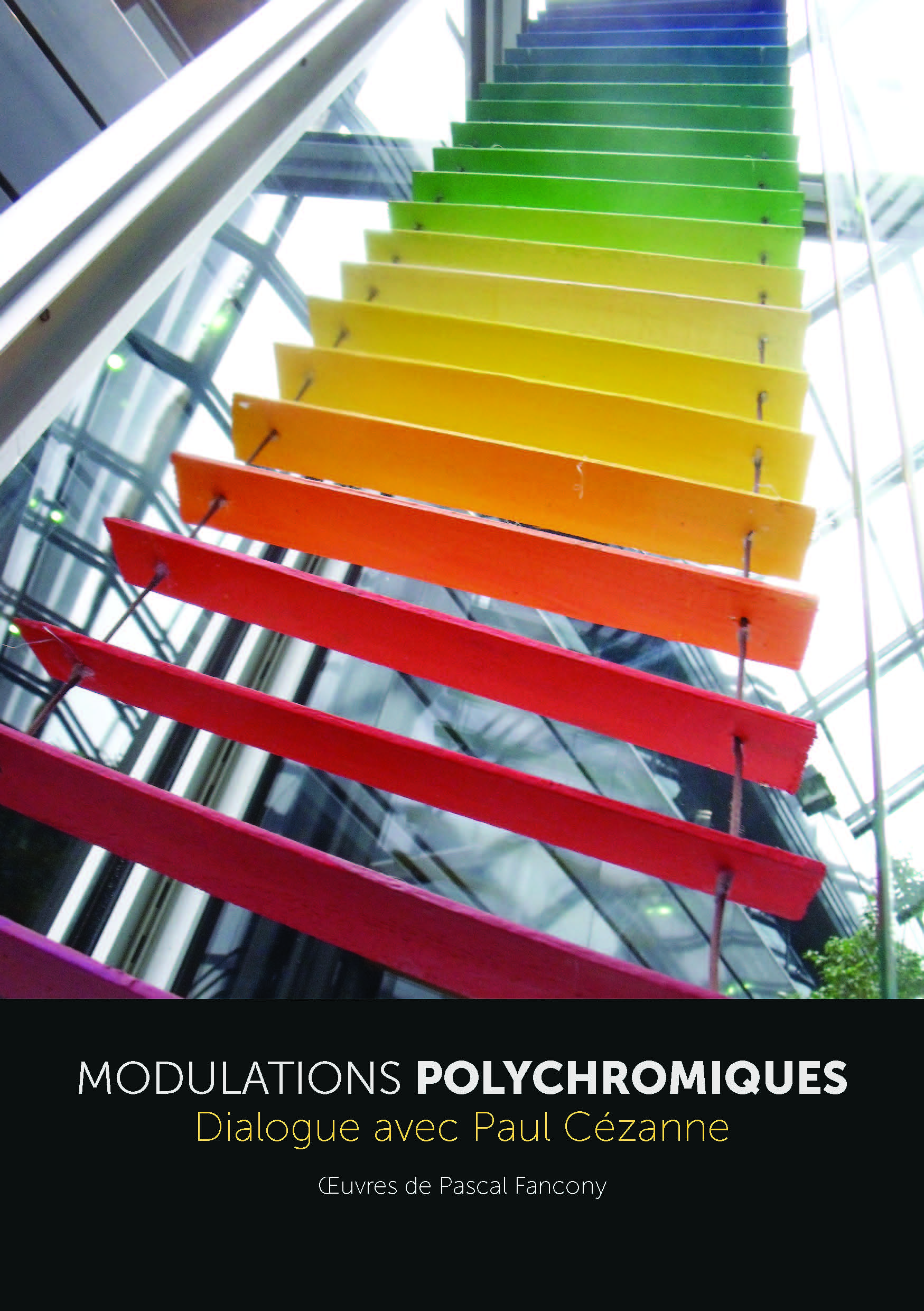 R. modulations chromatique, 2010